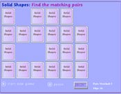 3D Shape Match