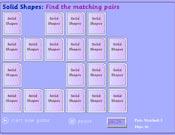 3D Shape Match